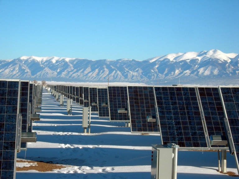 solar cells - how they work?