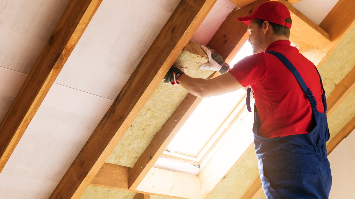 best heat insulation for roof